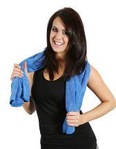 Sport-Handtuch