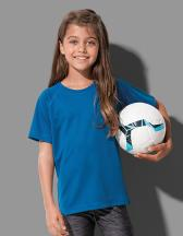 Active 140 Raglan for children