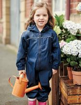 Kids Paddle Rain Suit