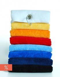 Golf Towels