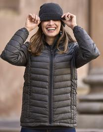 Ladies` Zepelin Jacket